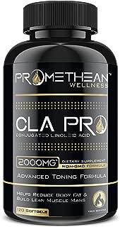 cla safflower oil weight loss by Promethean Wellness LLC