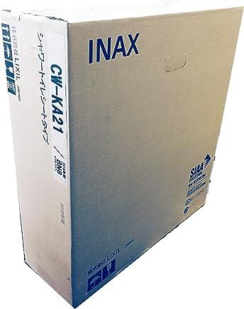INAX(イナックス) シャワートイレ 温水洗浄便座 KAシリーズ 貯湯式 CW-KA21 (BN8(オフホワイト))