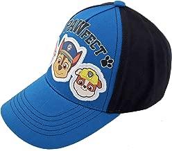 Nickelodeon Men's Paw Patrol Baseball Cap
