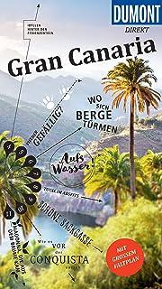 DuMont direkt Reiseführer Gran Canaria (DuMont Direkt E-Book) (German Edition)