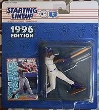 1996 Raul Mondesi MLB Starting Lineup [Toy]