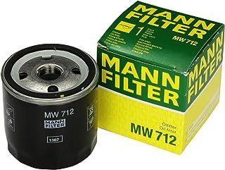 para coches Juego de filtros de aceite con junta//juego de juntas MANN-FILTER Original HU 7044 Z