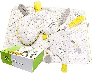 newborn pillow set