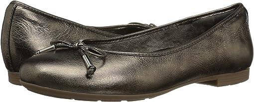 Platinum Santos Medium Tipping Soft Leather