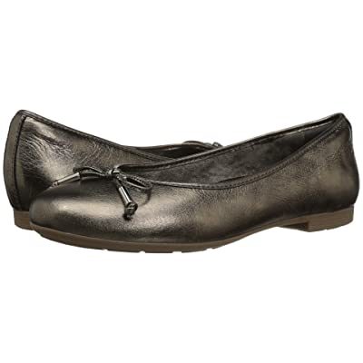 Earth Alina (Platinum Santos Medium Tipping Soft Leather) Women