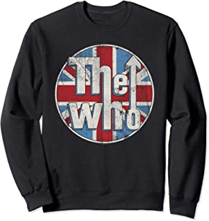 Best the who sweatshirt Reviews