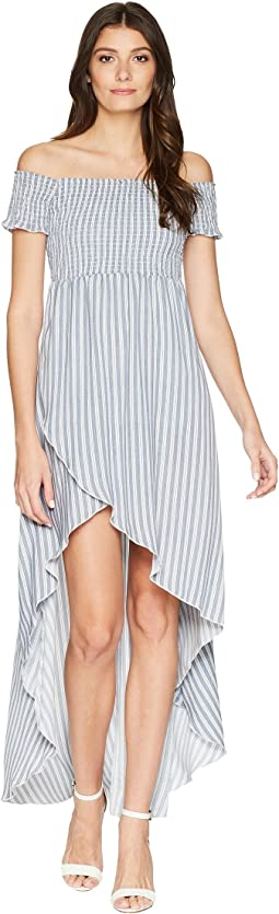 Show Me Your Mumu - Willa Maxi Dress