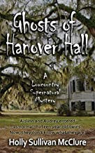 Ghosts of Hanover Hall (Low Country Mystery Series)