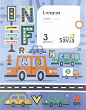 Lengua. 3 Primaria. Más Savia. Andalucía