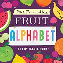 kids books about fruit