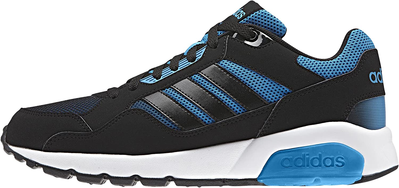 Adidas Herren RUN9TIS Turnschuhe, wei