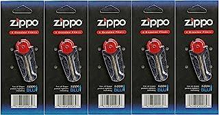 30 پرده Zippo® - 5 بسته ، 6 پین در هر کدام