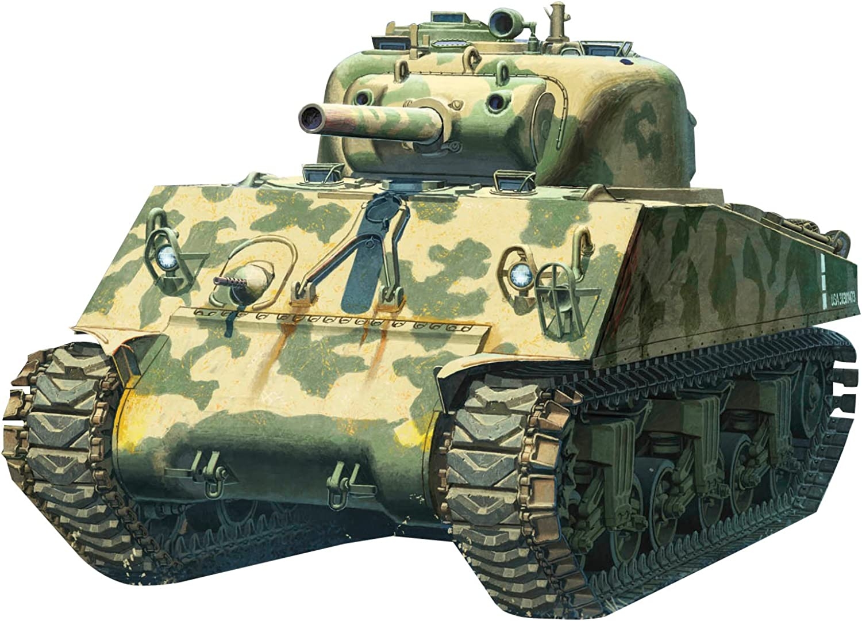 Dragon M4 (105) Howitzer tank