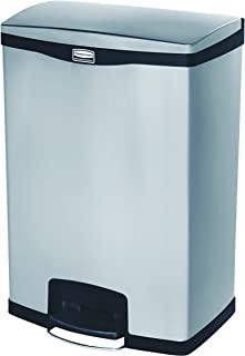 Best 24 gallon trash can Reviews