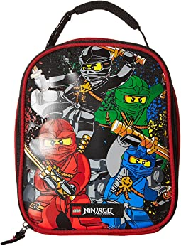 Ninjago® Team Lunch Bag