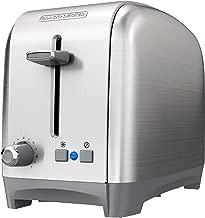 Best black & decker stainless steel toaster Reviews