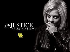 nancy grace justice