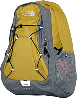 eaa27f8f51dc The North Face Womens Jester Laptop Backpack BOOK BAG (Bamboo Yellow)