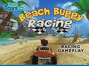Clip: Beach Buggy Racing