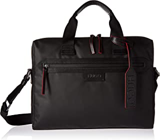 Hugo Boss Men's Hugo Fashion Document Case Bag