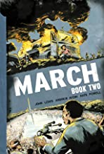 Best march graphic novel book 2 Reviews