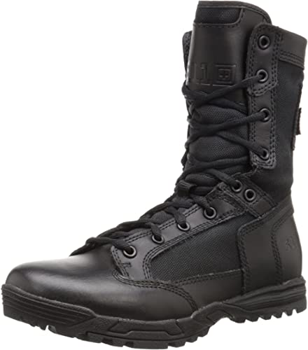 5.11 Tactical SkyWeißht Side Zip Stiefel