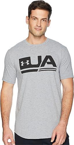 UA Sportstyle Short Sleeve