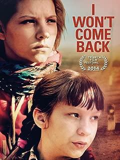 I Won't Come Back (English Subtitled)
