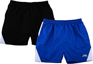 Ben Martin Men's Cotton Shorts (Combo of 2)