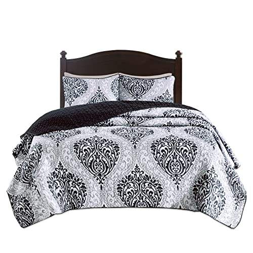 Black And White Quilts Amazoncom
