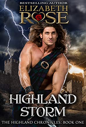 Highland Storm (Highland Chronicles Series Book 1)