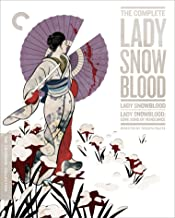 Best the complete lady snowblood blu ray Reviews