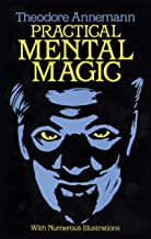 Practical Mental Magic (Dover Magic Books)