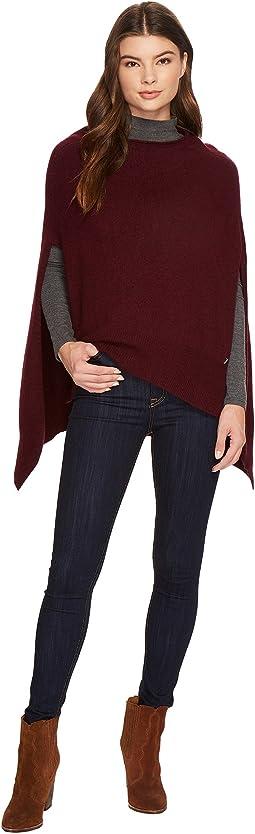 LAUREN Ralph Lauren - Modern Sweater Cape