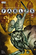 Fables (2002-) #116