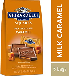 Best chocolate candy with caramel inside Reviews