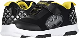 BMF362 Batman™ Lighted Sneaker (Toddler/Little Kid)