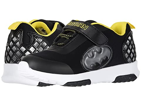 6c37085c2e Favorite Characters BMF362 Batman™ Lighted Sneaker (Toddler/Little Kid)
