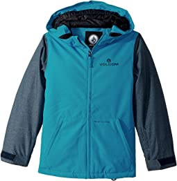 Volcom Kids - Selkirk Insulated Jacket (Little Kids/Big Kids)