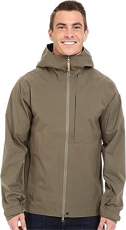 Fjällräven - Abisko Eco-Shell Jacket
