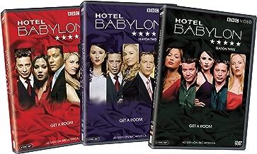 Best hotel babylon tv Reviews