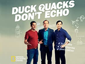 Duck Quacks Don't Echo Season 1