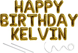 Best happy birthday kelvin Reviews
