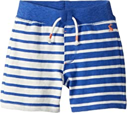 Drawstring Jersey Shorts (Toddler/Little Kids)