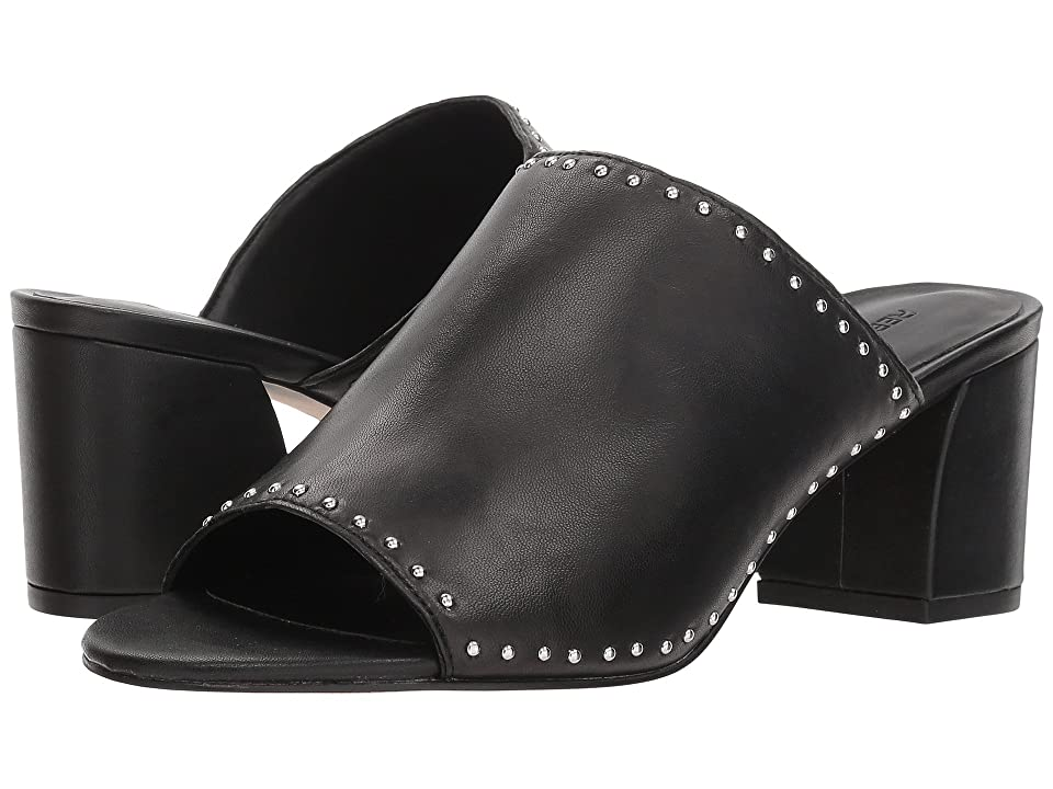 Rebecca Minkoff Lainy Stud (Black Leather) Women