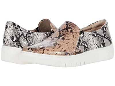 Naturalizer Hawthorn (Alabaster Snake Print Leather) Women