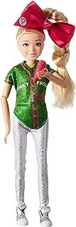 JoJo Siwa Singing Doll Plays JoJo's Hit Song High Top Shoes Girl Toy