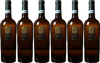 Falanghina Sannio Doc Feudi di San Gregorio - 6 Bottiglie da 0.75L