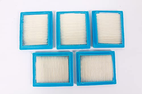 2021 Kohler 5 Pack discount Genuine high quality 14-083-22-S Air Filter Fits Specific XT650 XT675 Models sale