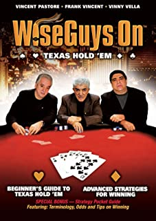 Wise Guys On Texas Hold 'Em